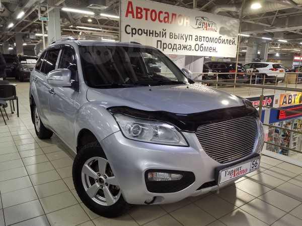 Lifan X60, 2013 год, 347 000 руб.