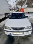 Nissan Sunny, 2001 год, 145 000 руб.