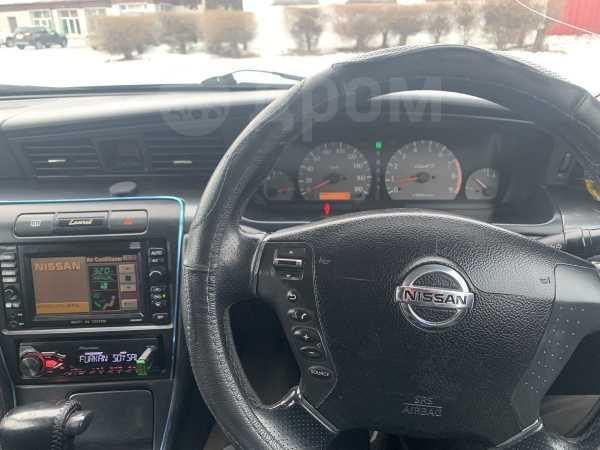 Nissan Laurel, 2000 год, 160 000 руб.