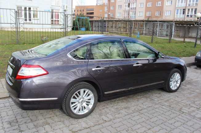 Nissan Teana, 2012 год, 770 000 руб.