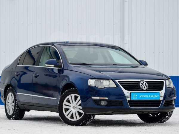 Volkswagen Passat, 2005 год, 349 000 руб.