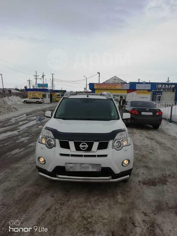 Nissan X-Trail, 2013 год, 1 000 050 руб.