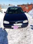 Volkswagen Golf, 1999 год, 165 000 руб.