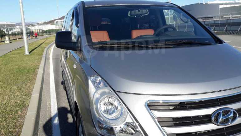 Hyundai H1, 2014 год, 1 700 000 руб.