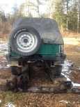 Mitsubishi Jeep, 1986 год, 215 000 руб.
