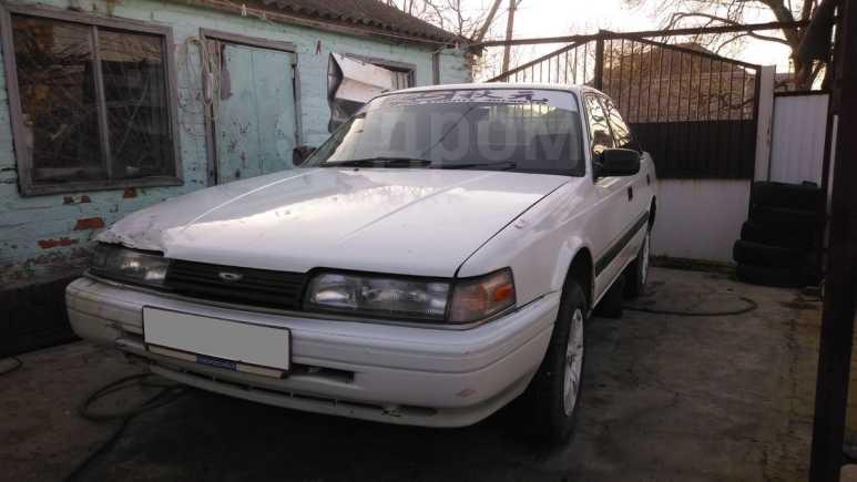 Mazda Capella, 1989 год, 50 000 руб.