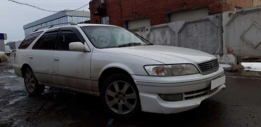 Toyota Mark II Wagon Qualis, 1997 год, 249 000 руб.