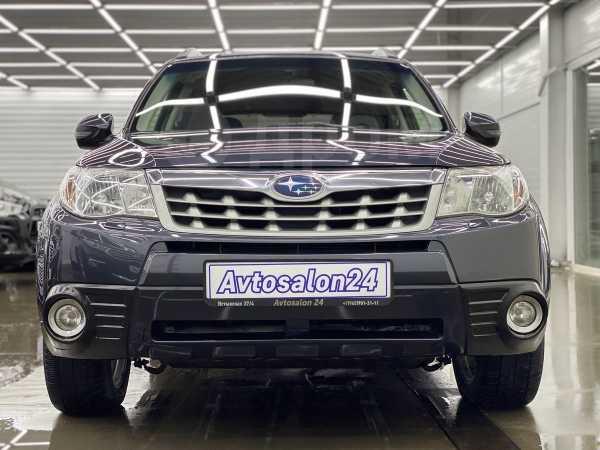 Subaru Forester, 2011 год, 749 999 руб.