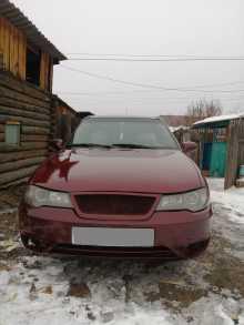 Красный Чикой Nexia 2012