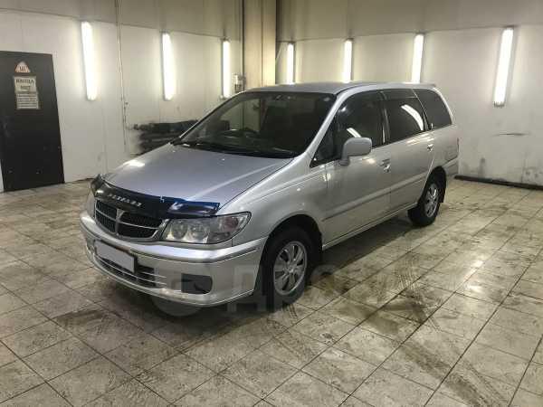 Nissan Presage, 2001 год, 150 000 руб.