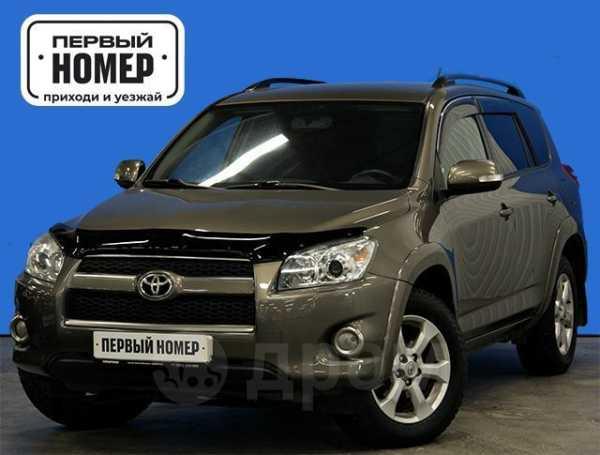 Toyota RAV4, 2011 год, 947 000 руб.