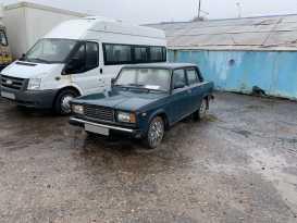 Тамбов Лада 2107 2005