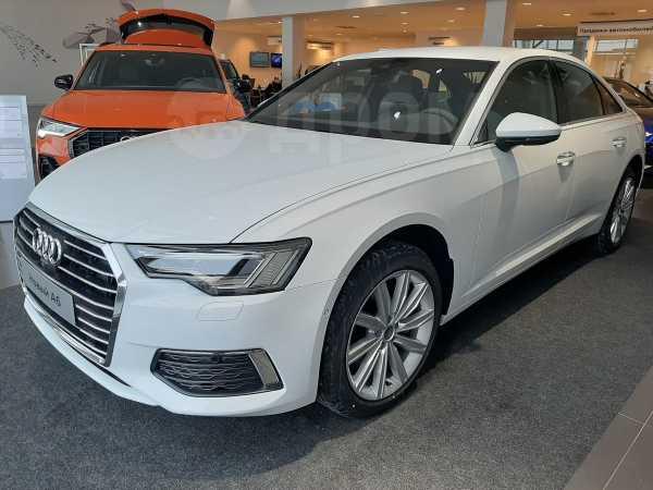 Audi A6, 2019 год, 4 616 745 руб.