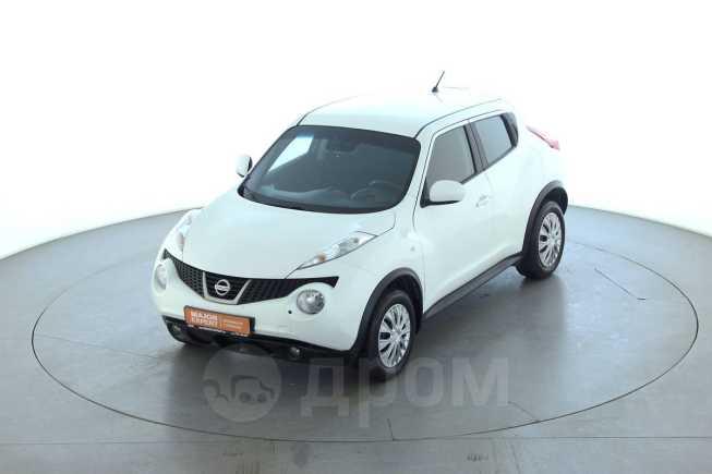 Nissan Juke, 2013 год, 595 000 руб.