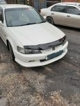 Honda Accord, 2001 год, 323 000 руб.