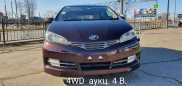 Toyota Wish, 2012 год, 845 000 руб.