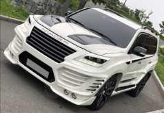 Комсомольск-на-Амуре Land Cruiser 2015