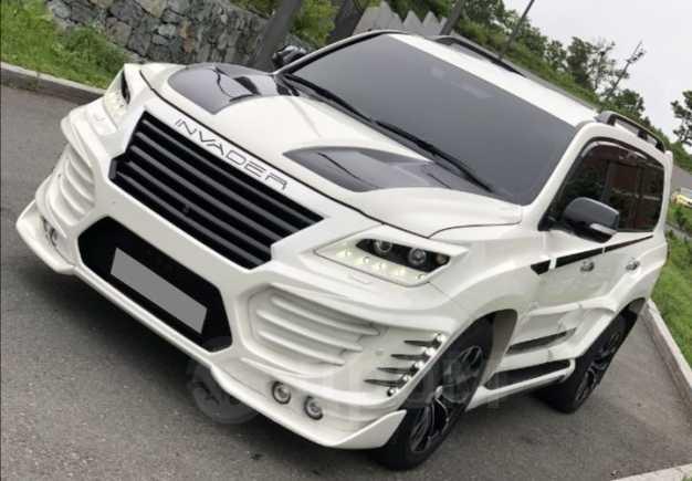 Toyota Land Cruiser, 2015 год, 2 730 000 руб.