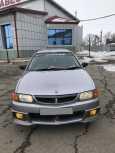 Nissan Wingroad, 1999 год, 170 000 руб.