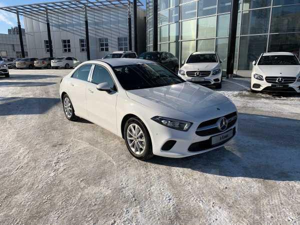 Mercedes-Benz A-Class, 2020 год, 1 951 000 руб.