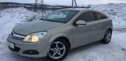 Кола Astra 2006