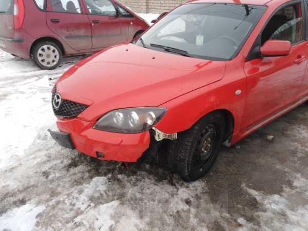 Mazda Mazda3, 2007 год, 150 000 руб.