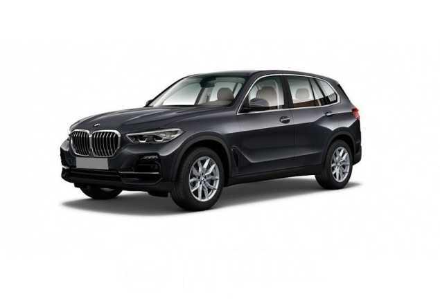 BMW X5, 2020 год, 5 709 900 руб.