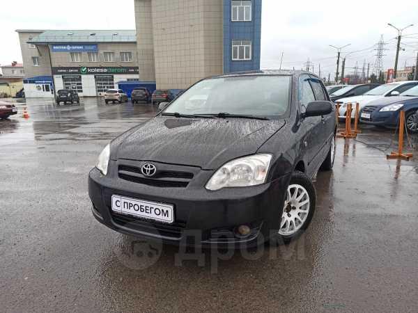 Toyota Corolla, 2006 год, 297 000 руб.