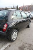Nissan Micra, 2006 год, 299 998 руб.