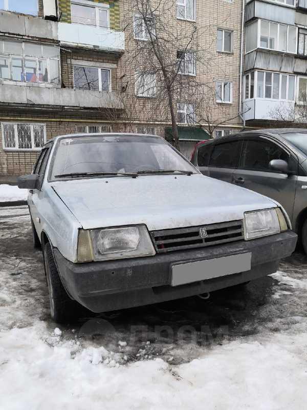 Лада 21099, 1997 год, 24 500 руб.