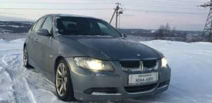 Кола BMW 3-Series 2005