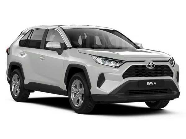 Toyota RAV4, 2020 год, 1 846 000 руб.