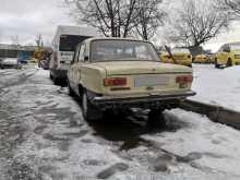Москва 2101 1988