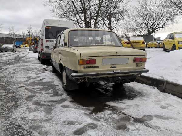 Лада 2101, 1988 год, 32 500 руб.