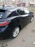 Lexus CT200h, 2011 год, 1 070 070 руб.