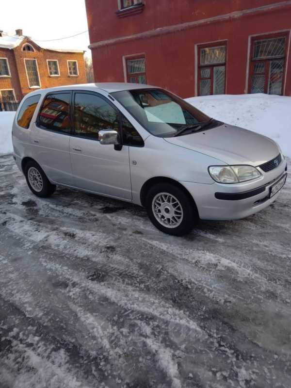 Toyota Corolla Spacio, 1998 год, 320 000 руб.