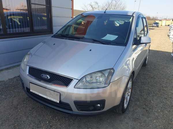 Ford C-MAX, 2006 год, 345 000 руб.