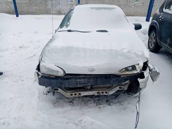 Hyundai Accent, 1994 год, 25 000 руб.
