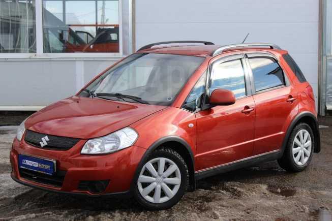 Suzuki SX4, 2008 год, 333 000 руб.