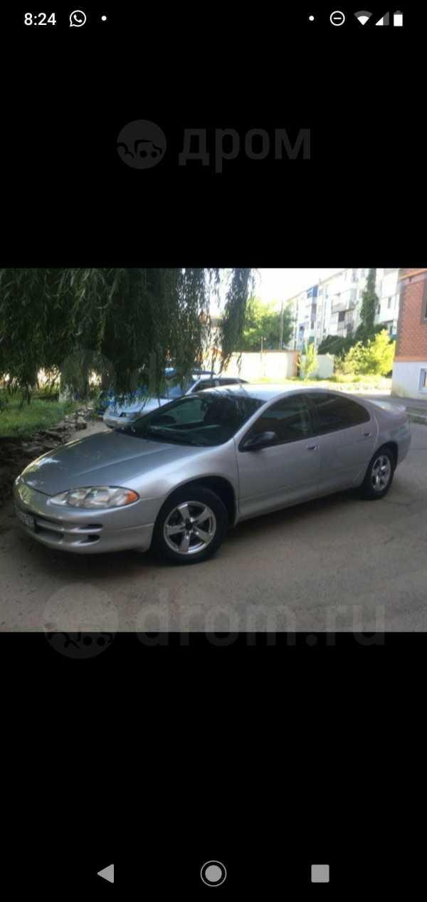 Dodge Intrepid, 2003 год, 130 000 руб.