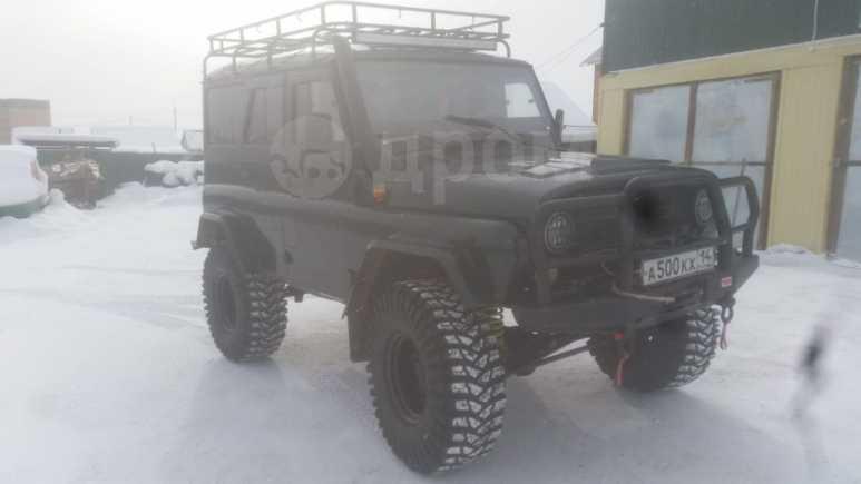 УАЗ Хантер, 2014 год, 700 000 руб.