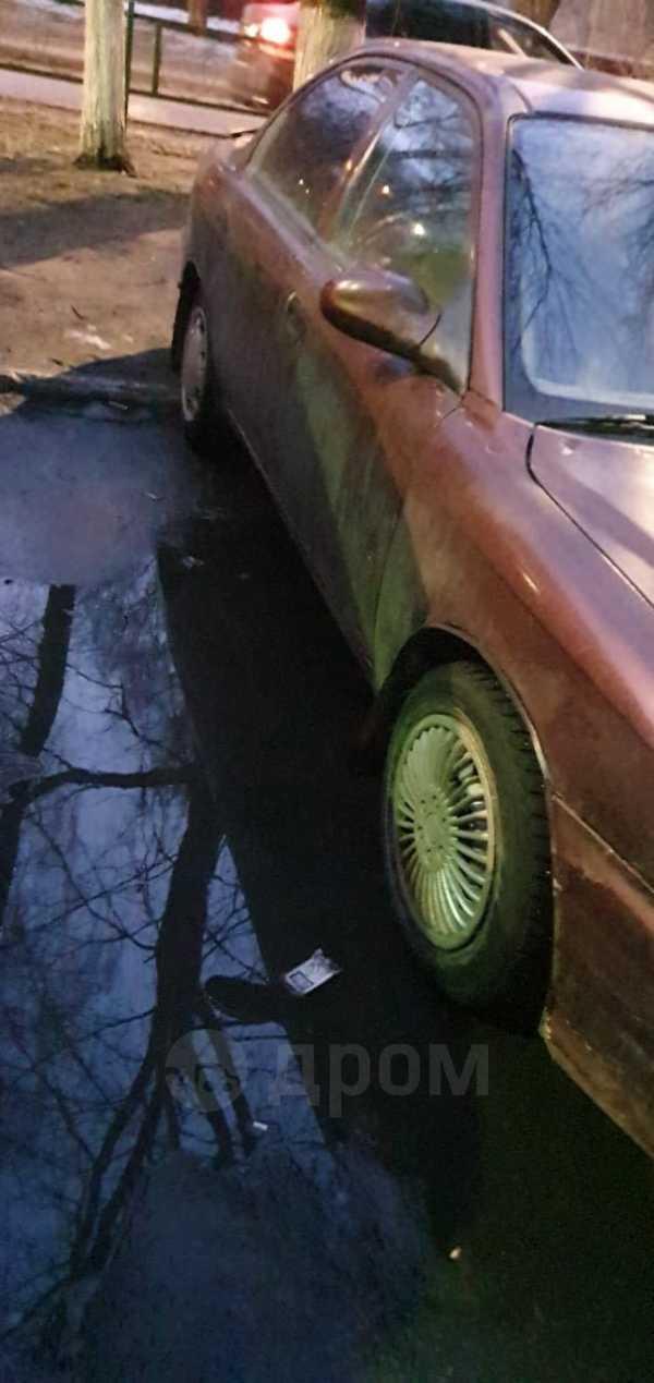 Kia Sephia, 2000 год, 90 000 руб.