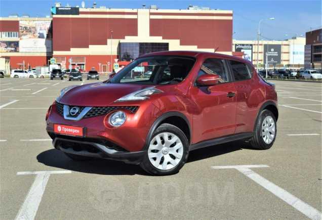 Nissan Juke, 2014 год, 695 000 руб.