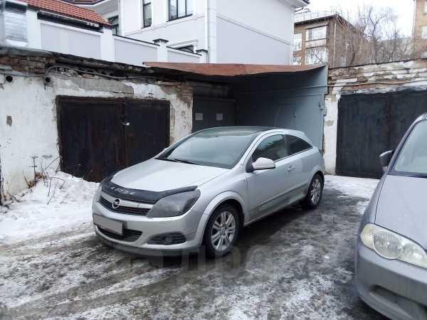 Opel Astra GTC, 2010 год, 370 000 руб.