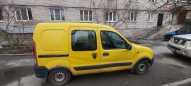 Renault Kangoo, 2001 год, 110 000 руб.