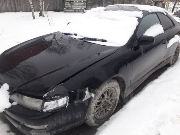 Toyota Curren, 1995 год, 90 000 руб.