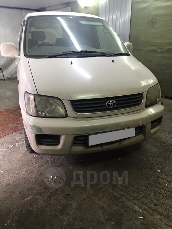 Toyota Town Ace Noah, 1999 год, 188 000 руб.