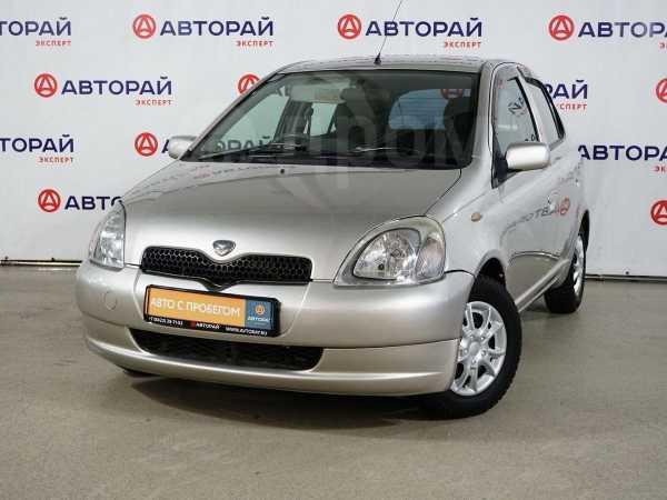 Toyota Vitz, 2001 год, 193 000 руб.