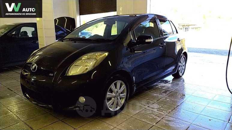 Toyota Vitz, 2008 год, 195 000 руб.