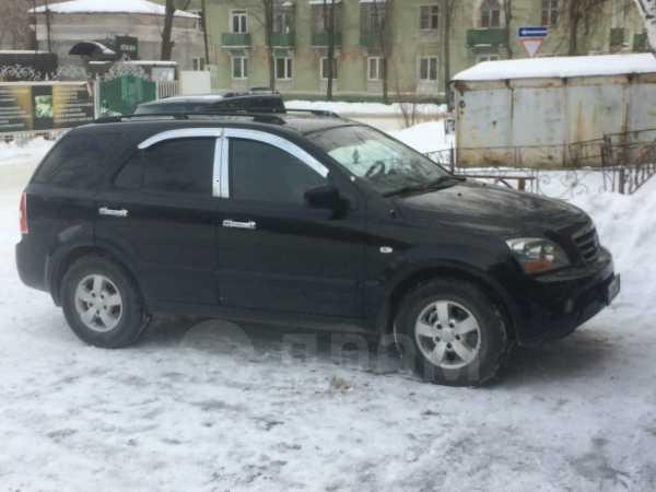 Kia Sorento, 2007 год, 710 000 руб.